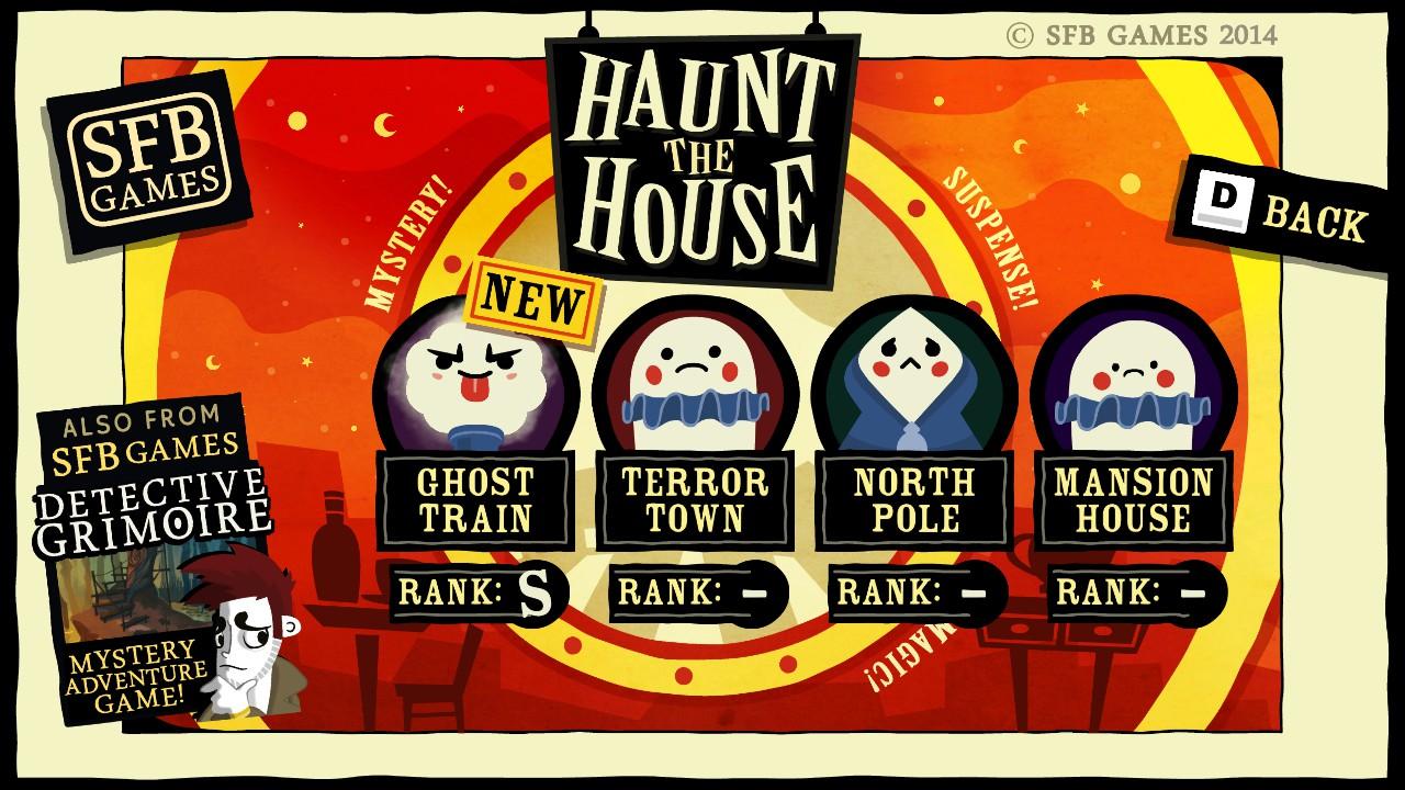haunt the house terrortown game online