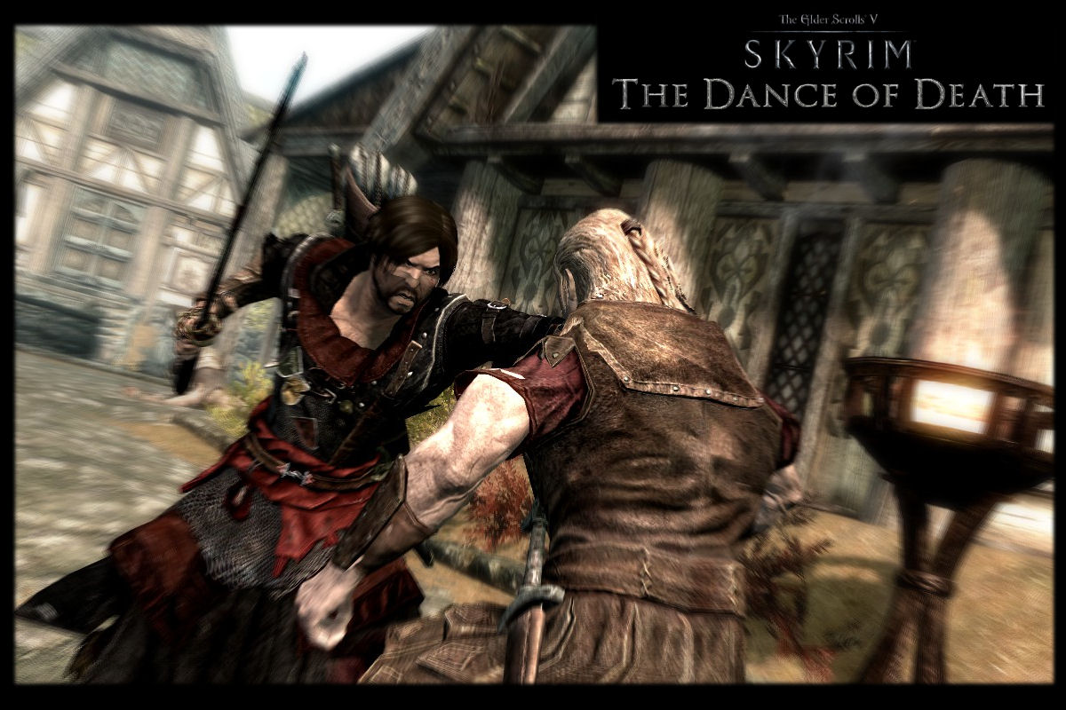 Steam Workshop :: The Dance Of Death - A Killmoves Mod