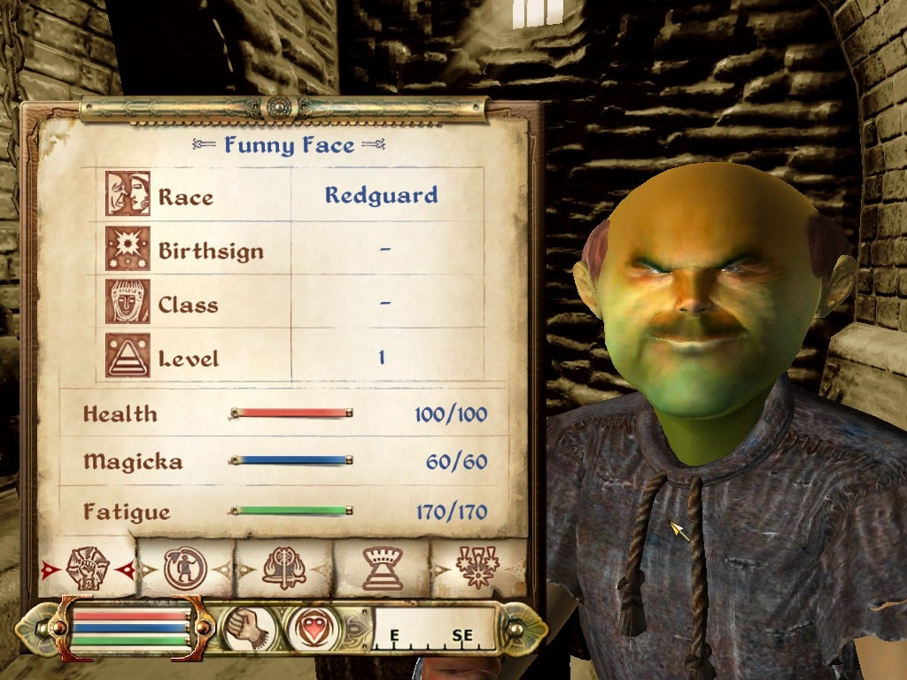 Steam Community :: Screenshot :: Experimenting with funny faces
