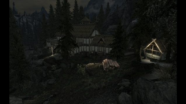 Steam Workshop   Outdoor lighting for the Hearthfire Lakeview Manor homeSteam Workshop   Outdoor lighting for the Hearthfire Lakeview  . Hearthfire Lighting Fix. Home Design Ideas