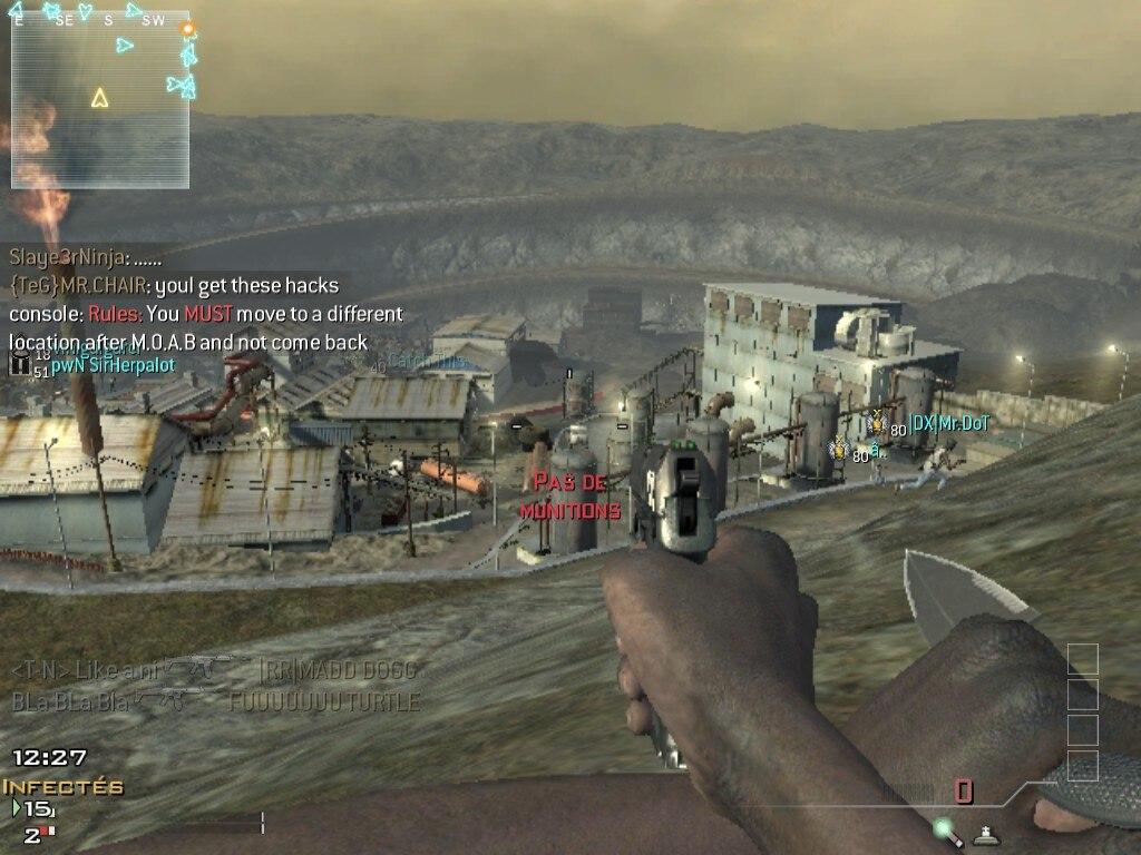 Steam Community :: Screenshot :: jolie popiint de vue de carbon
