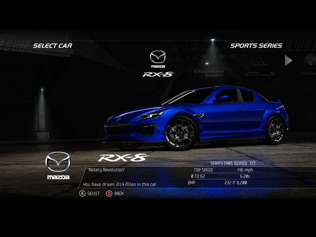 Steam Community :: Guide :: NFS:HP 2010 Car and Racing Basics