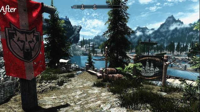Steam Workshop :: Enhanced Cities: Docks of Solitude