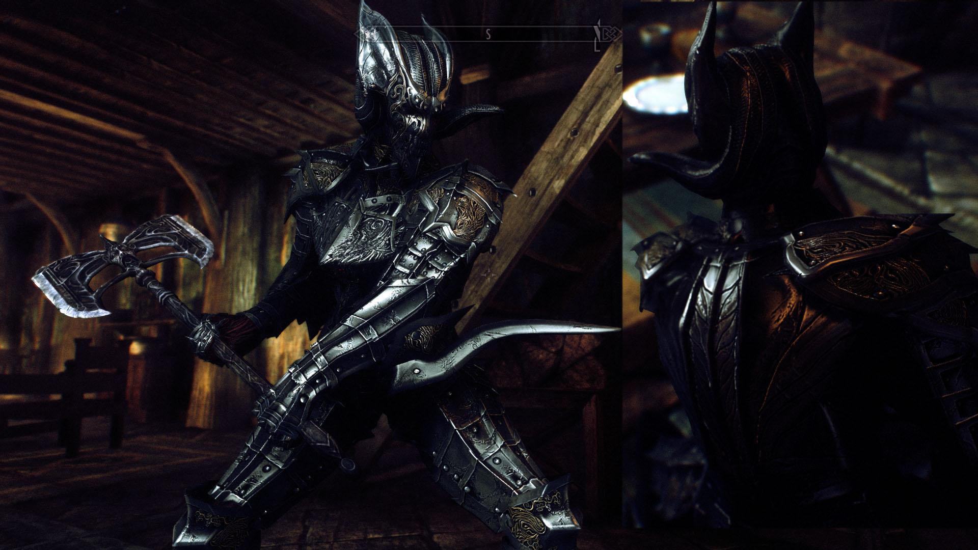 Steam Workshop :: Drakul Armor