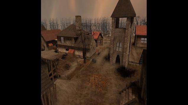 Steam Workshop::Resident Evil 4 Village