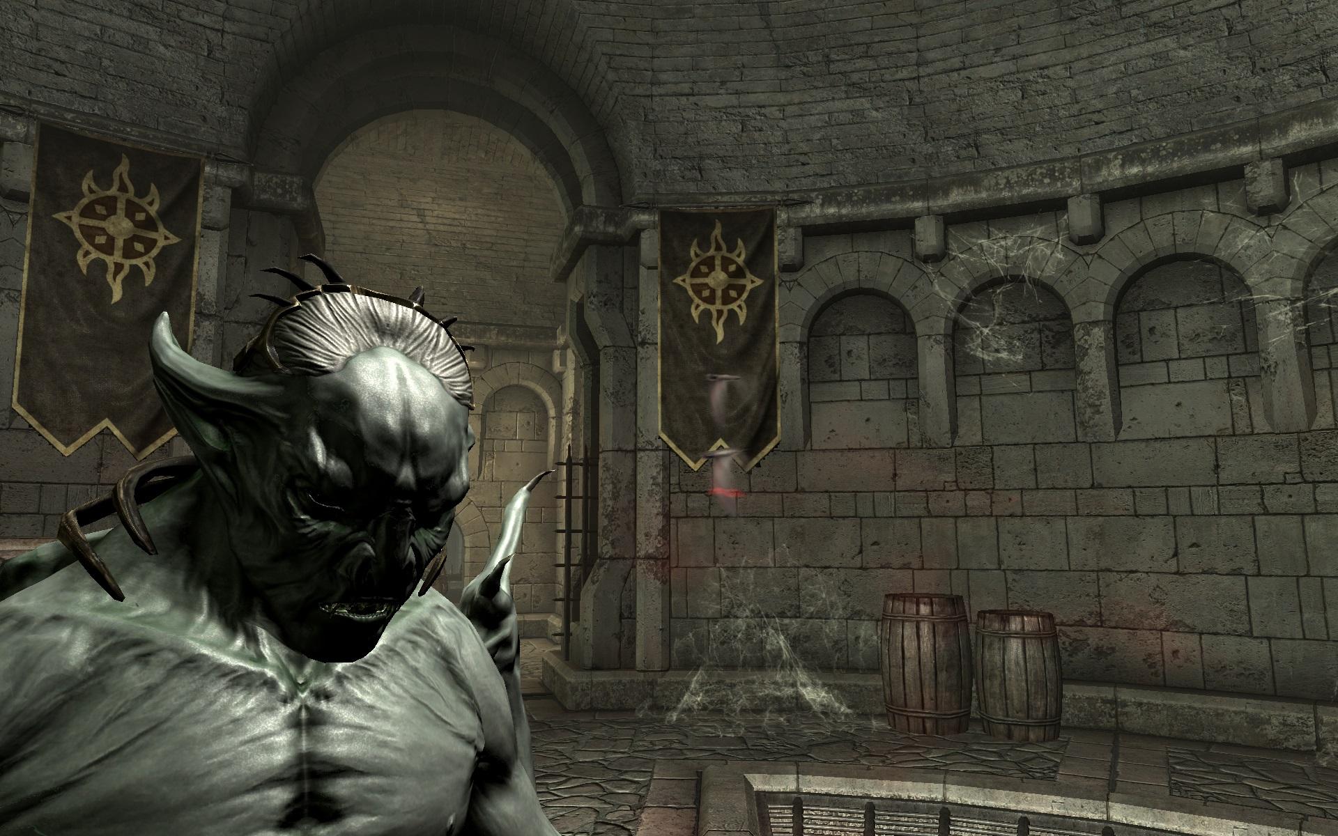 Steam Community :: Dawnguard Dark Ally - Radiant quests for Vampire