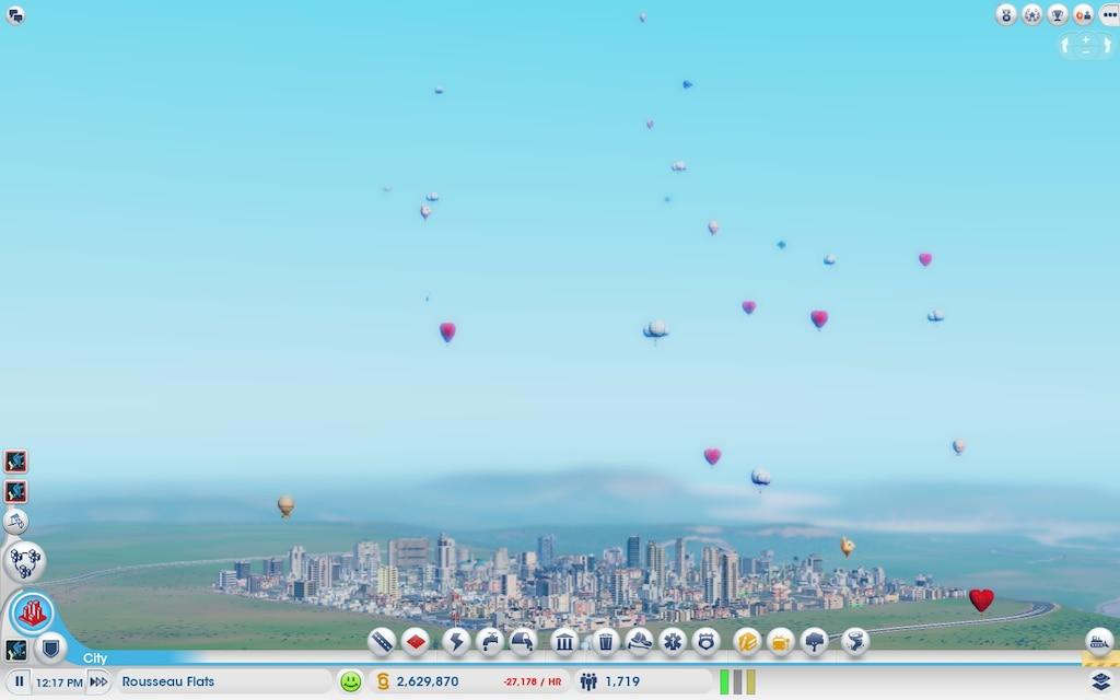 Steam Community Screenshot 99 Luft Balloons