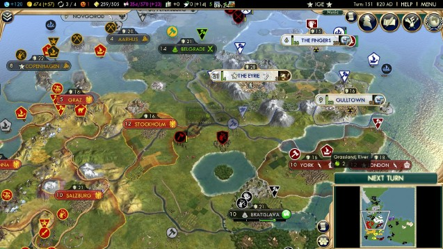 Steam workshop game of thrones westeros essos map pack gumiabroncs Choice Image