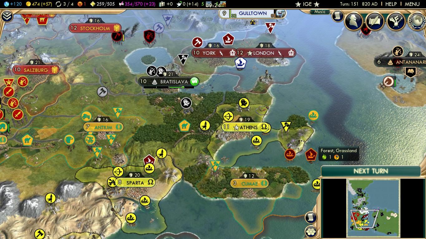 Steam Workshop :: (Game of Thrones) Westeros & Essos Map Pack