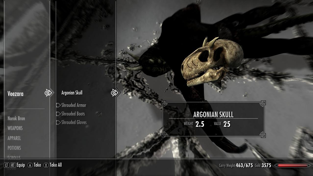 Steam Workshop :: All Races Drop Skulls