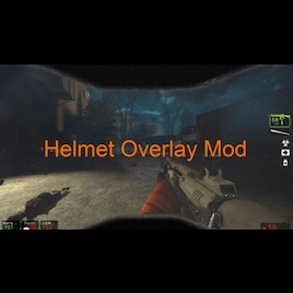 Steam Workshop :: Helmet Overlay Mod