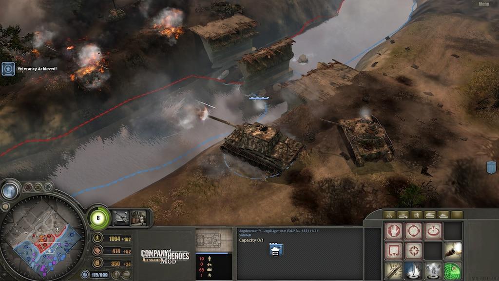 Steam Community Screenshot Jagdtiger 3