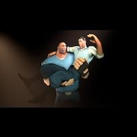 Steam Workshop :: Enhanced TF2 Models