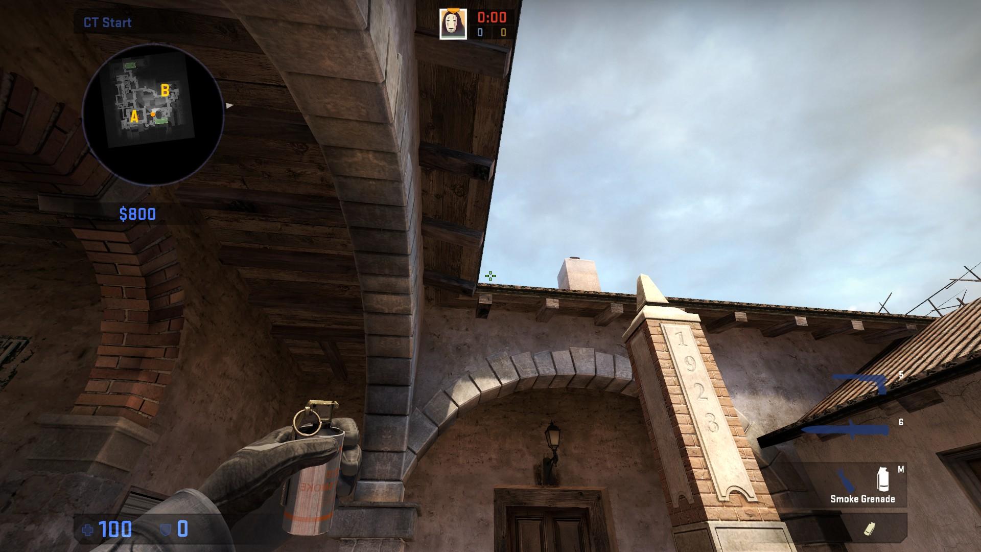 Steam Community :: Guide :: Inferno Smokes