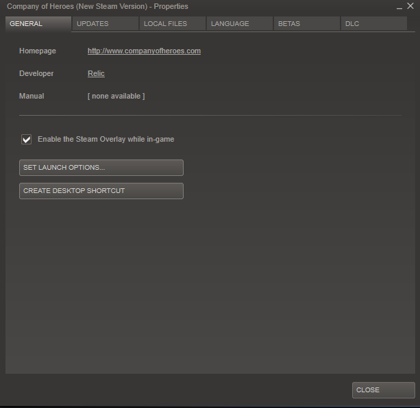 Steam Community Guide How To Use Console Commands On Company