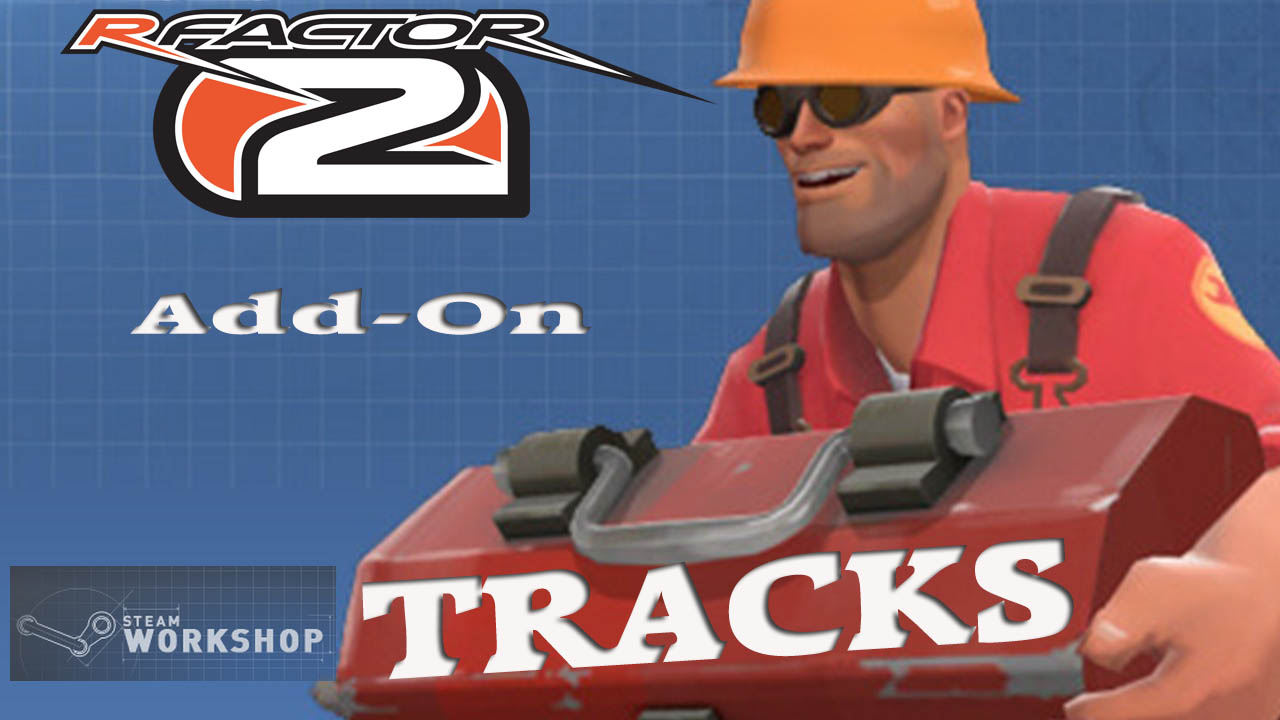 Steam Workshop :: Add-on Tracks