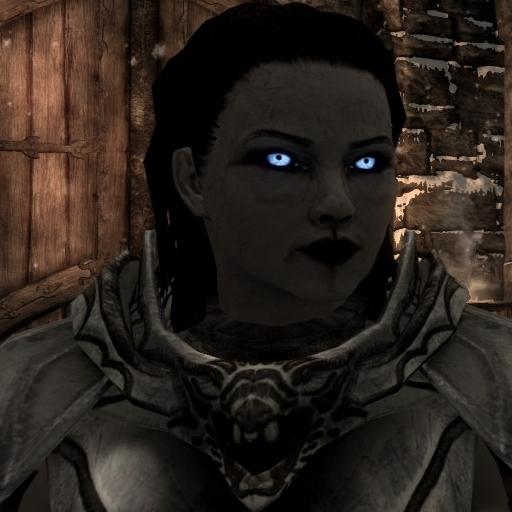 Steam Workshop :: Underworld Vampire Eyes - Dawnguard Req
