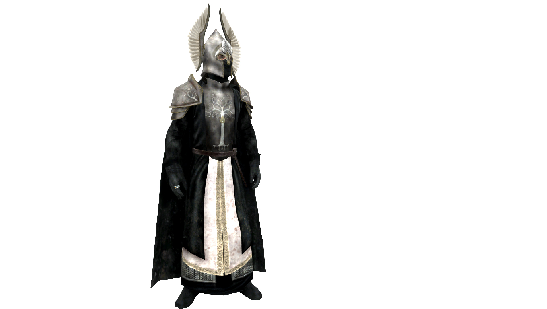 Steam Workshop Fountain Guard Armor