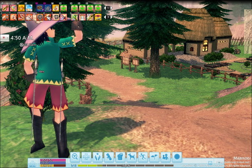 Steam Community :: Guide :: Mabinogi for beginners, by an