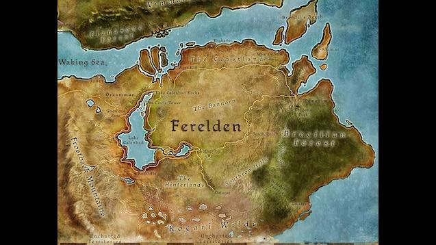 Steam Workshop :: Dragon Age Map Pack