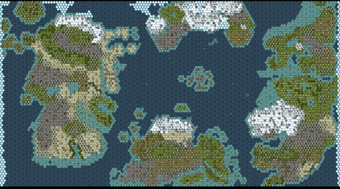 Steam Workshop :: Azeroth 1.0
