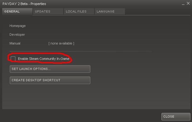 Steam Community :: Guide :: Fix Resolution and Game Crash, Skull