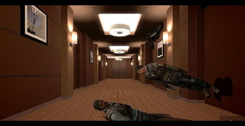 Inception Screenshots