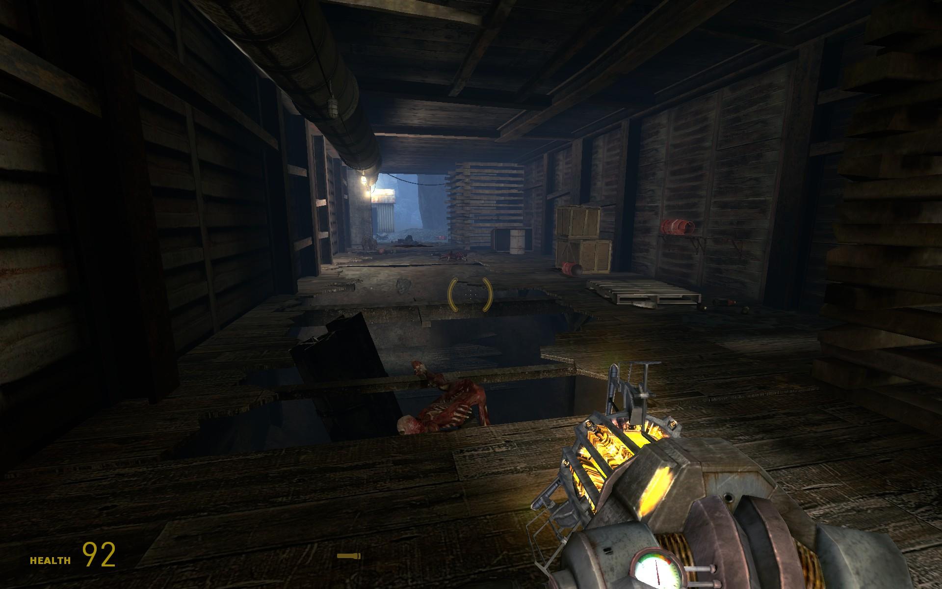Steam Community Guide Half Life 2 Episode Two Achievement Guide