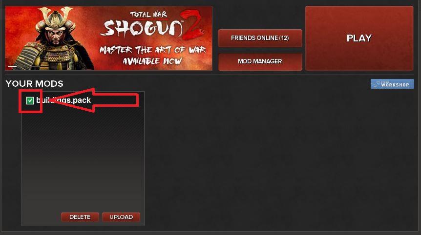 Steam Community :: Guide :: Creating a mod pack using PFM in