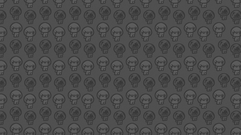 Comunidad Steam Another Binding Of Isaac Wallpaper