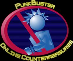 punkbuster cod5