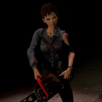 Steam Workshop :: Garrys Mod Best Female / Girl
