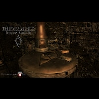 Thieves Guild Jewelry Smelter画像