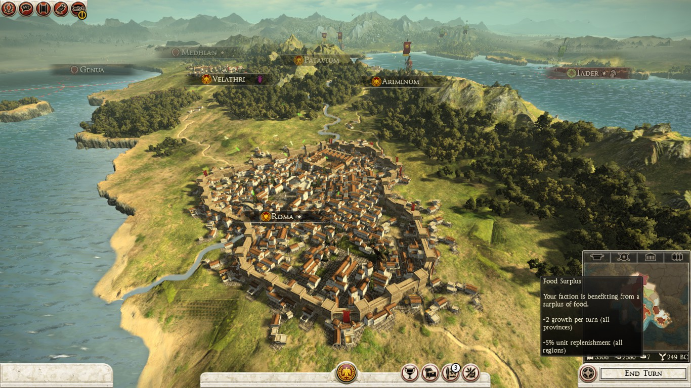 Steam Community :: Guide :: Rome 2: Managing Your Provinces