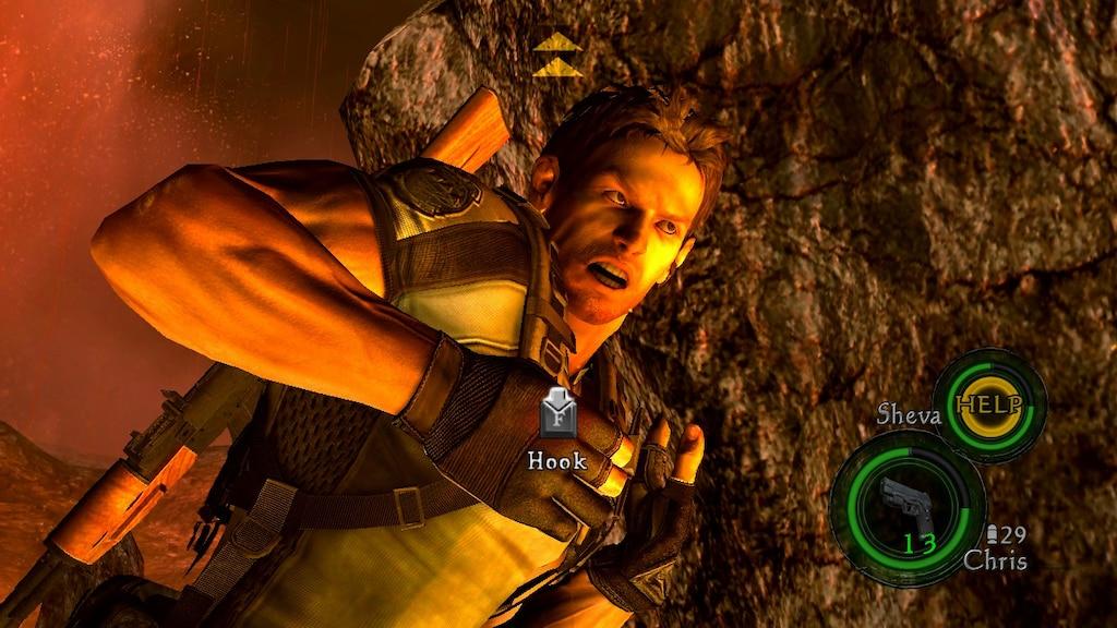 Steam Community Screenshot That Boulder Punching Face