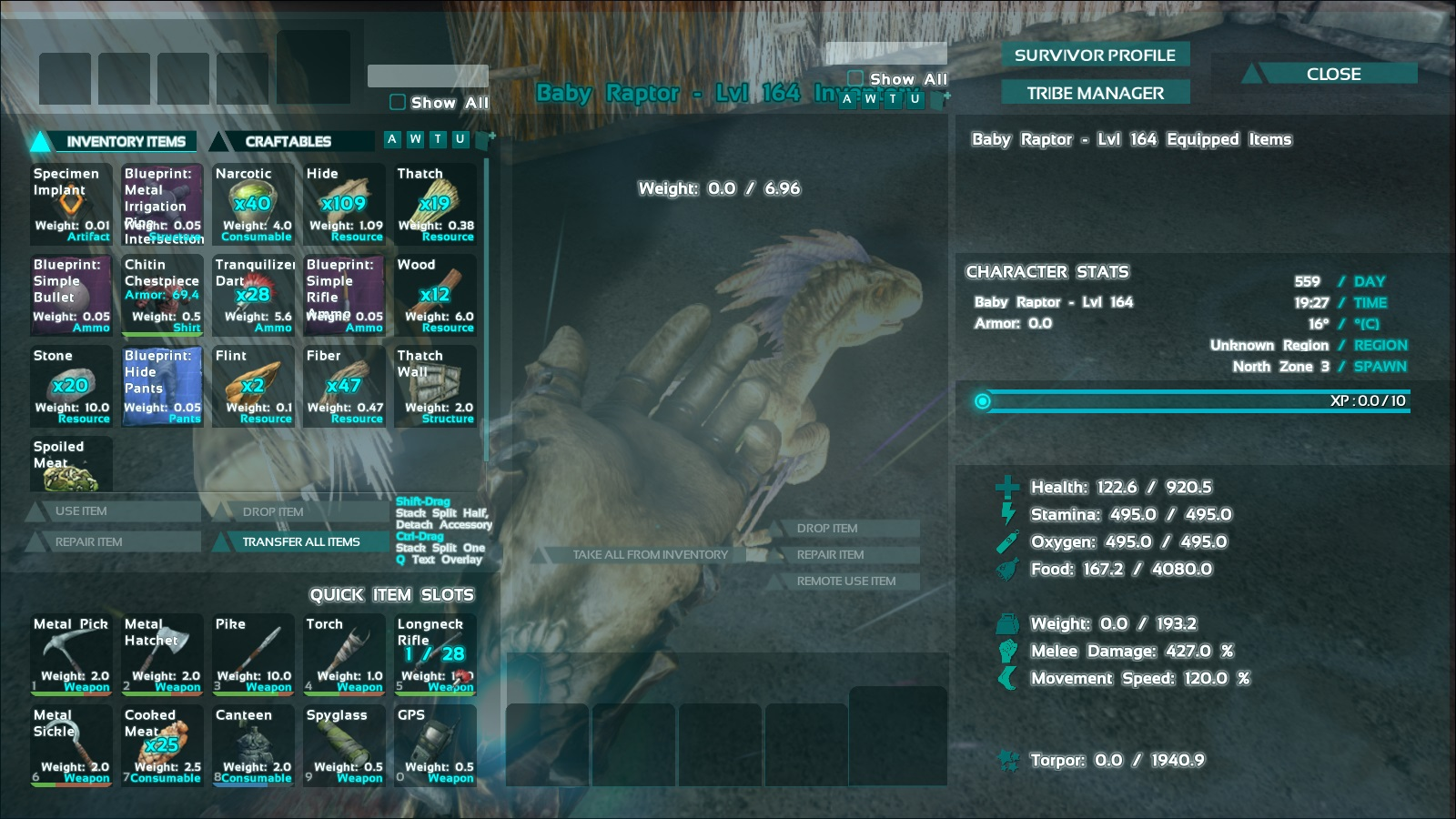 Steam community guide ark game mechanic taming breeding for most of the stats that are not affected by tm tm0 offsprings nsv becomes exactly same as parents nsv therefore you might have no difficulty in malvernweather Gallery