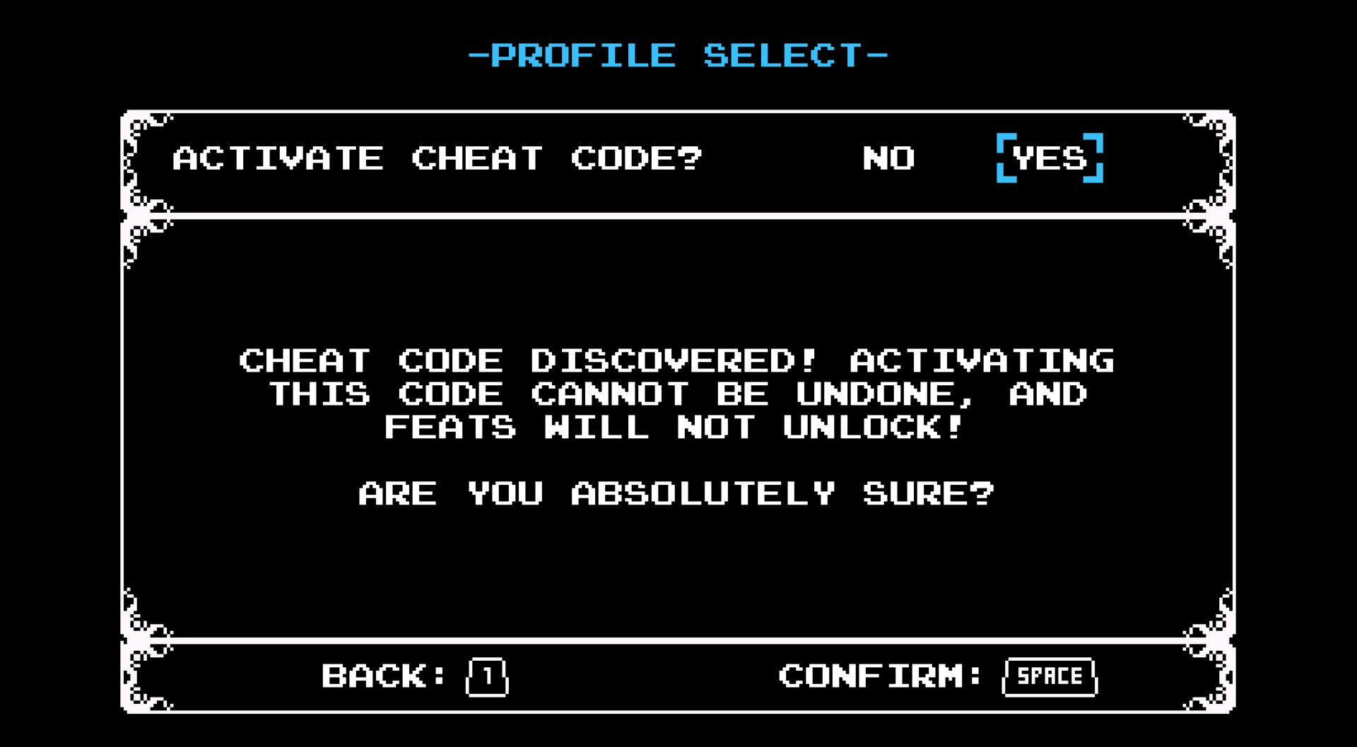 Steam Community :: Guide :: <b>Cheat codes</b>