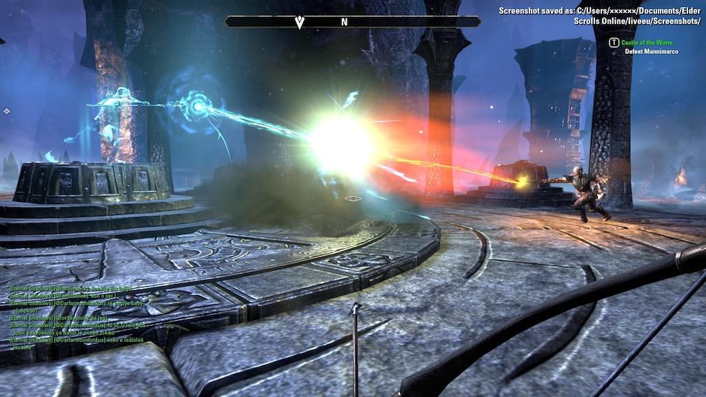 Steam Community Screenshot Lord Voldemort Vs Harry Potter Eso