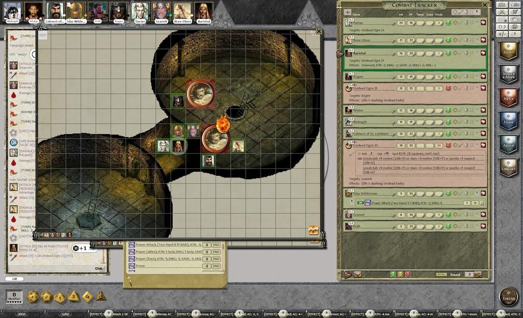 Steam Community :: Fantasy Grounds