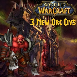 Steam Workshop Warcraft Orc Clans