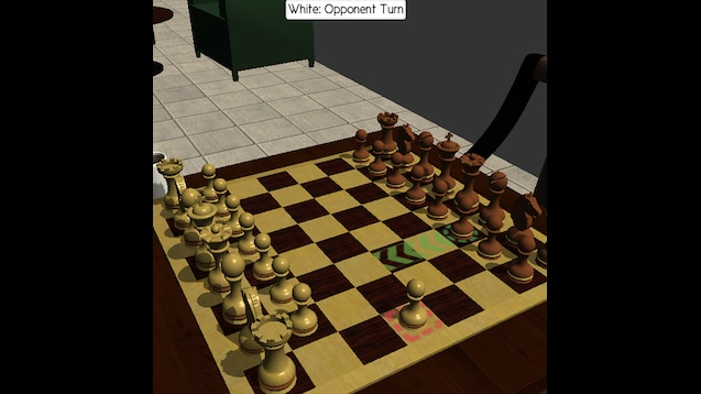 Steam Greenlight :: Just Chess: Free To Play Chess Game