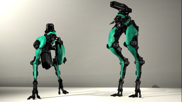 Image result for warframe moa what does it look like