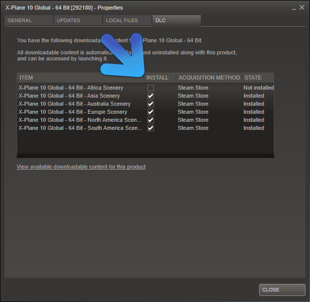 Steam Community :: Guide :: How to install more continents