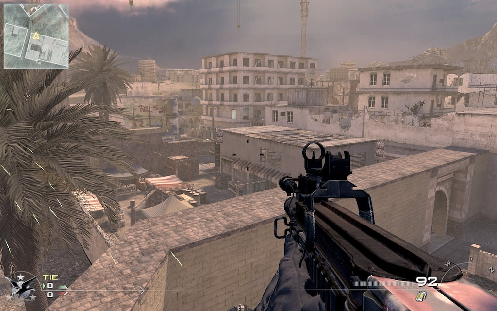Steam Community :: Screenshot :: KARACHI out of THE MAP