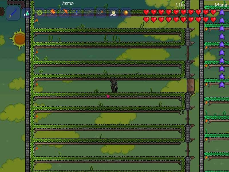 Steam Community Screenshot My Jungle Grass Seed Farm Believe