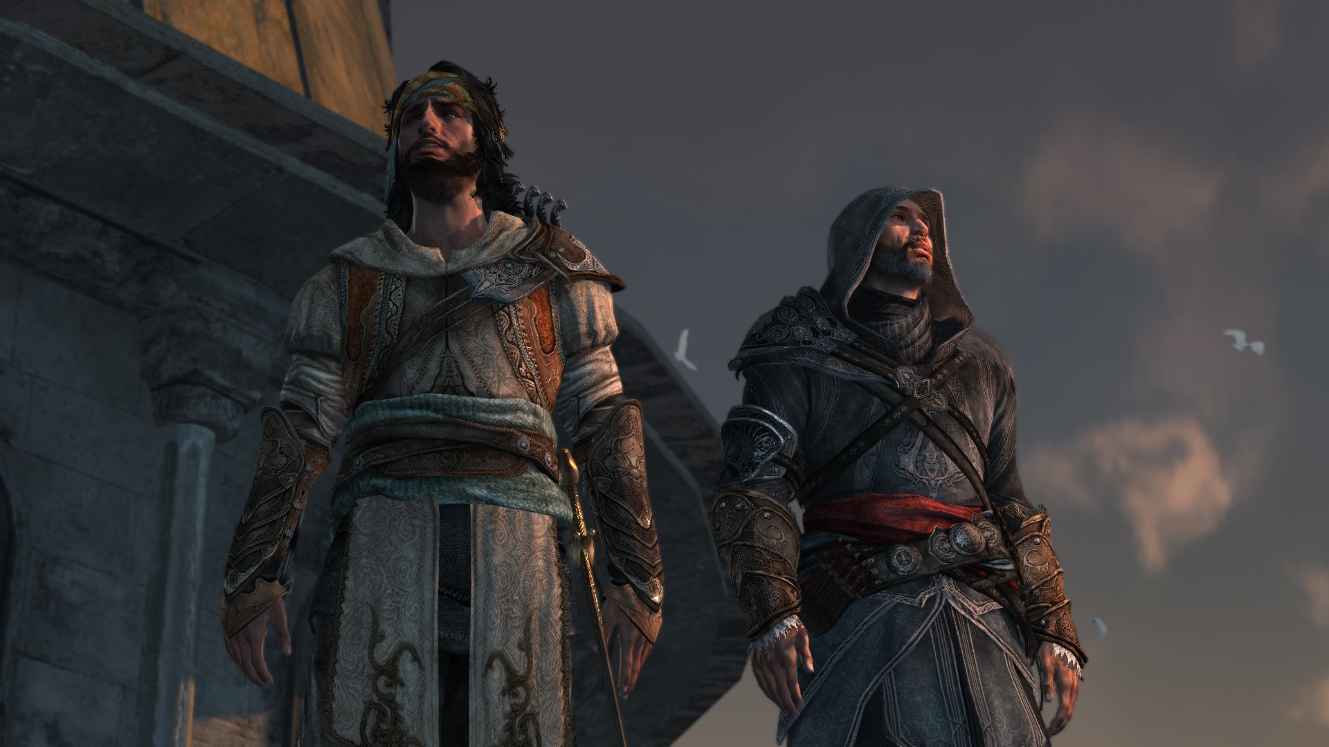 Steam Community Screenshot Ezio And Yusuf