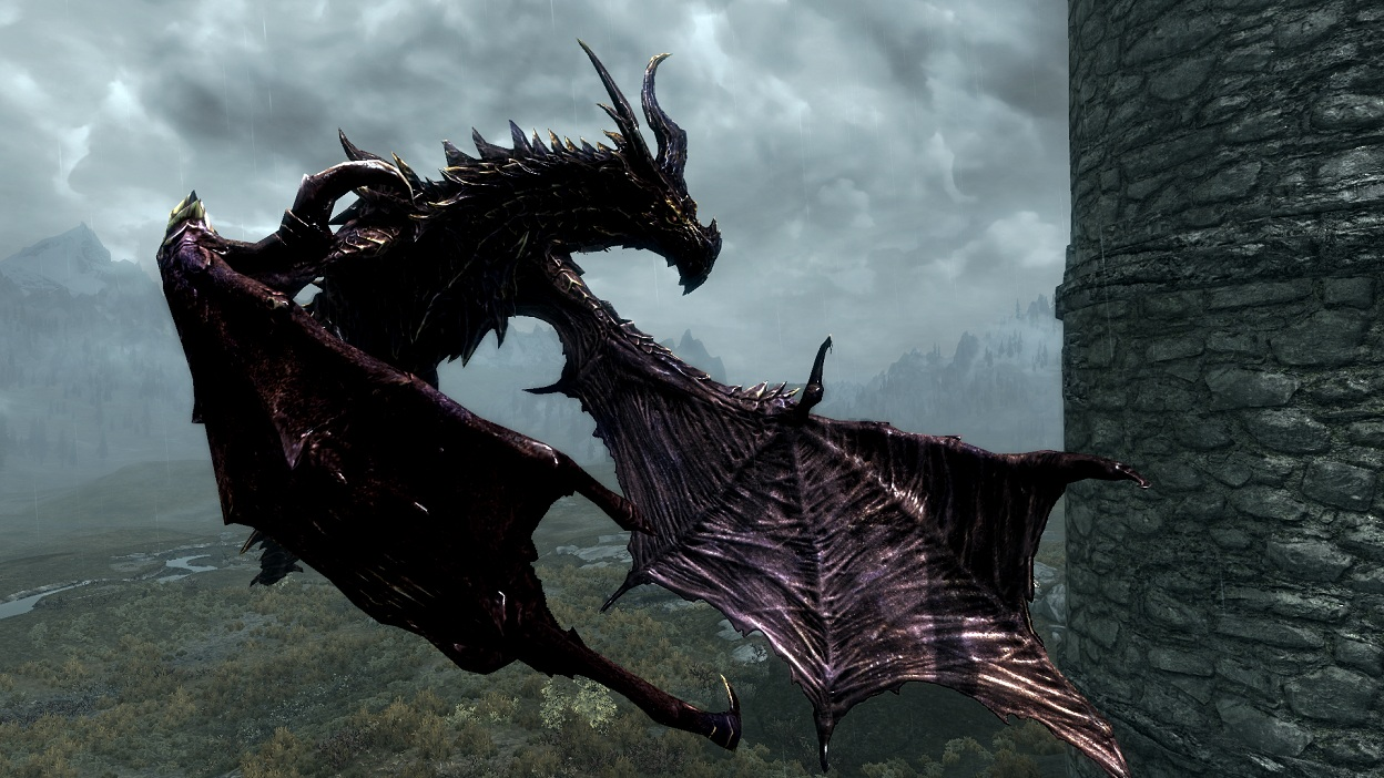 Steam Workshop :: dragon mods
