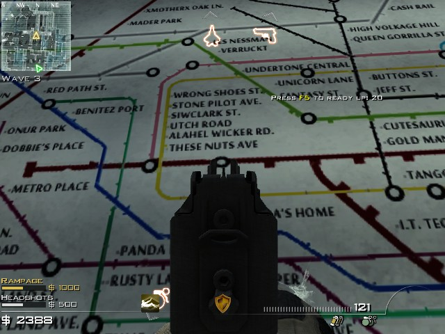 What Doy Calle The Thing That Has The Subway Map.Steam Community Screenshot Go Look At The Subway Map
