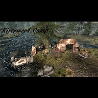 Riverwood Camp画像