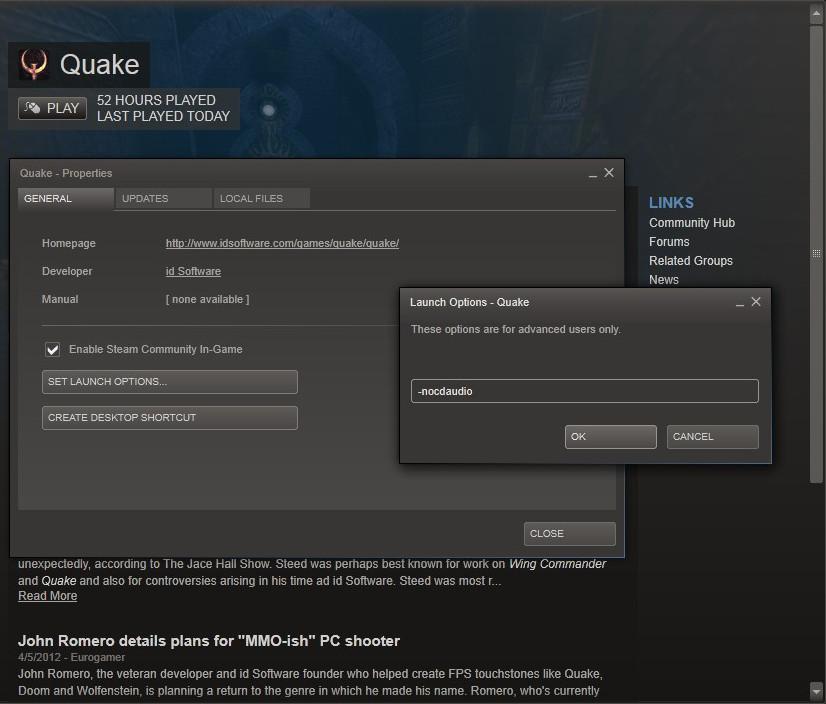 Steam Community :: Guide :: Quake Owner's Manual